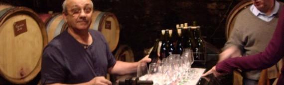 Wijnreis Bourgogne