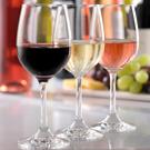 Wijn verkoop