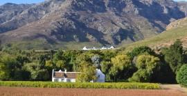 Reisverslag Zuid-Afrika 19 Maart -11 April 2015